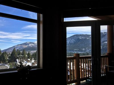 Photo for Mammoth Sunstone Condo SKI-IN SKI-OUT ~ 5 STAR RATED!!!