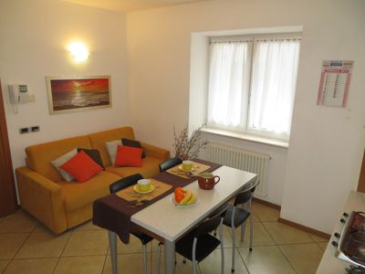 Photo for SPECIAL OFFER FOR NICE FLAT IN CENTER IN A BEAUTIFUL VILLA APARTMENTS