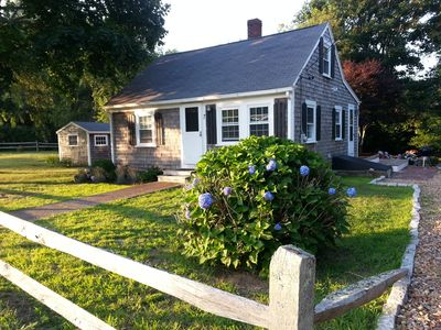 Photo for Stroll to Historic Edgartown