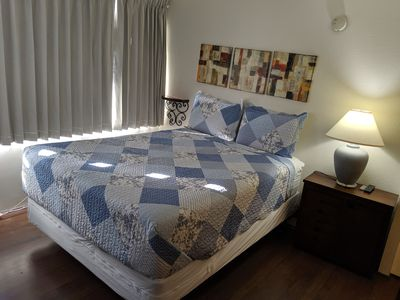 Photo for Newly renovated and clean studio in Waikiki  for two