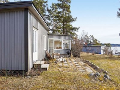 Photo for Vacation home Värmdö in Stockholm - 4 persons, 2 bedrooms