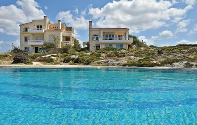 Photo for 2 bedroom accommodation in Chania/Kreta