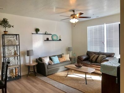 Photo for Brand New Apartment, close to UVU and BYU!!