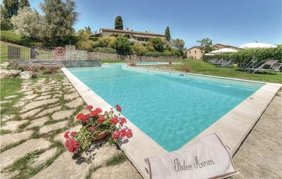 Photo for 2BR Apartment Vacation Rental in Montaione FI