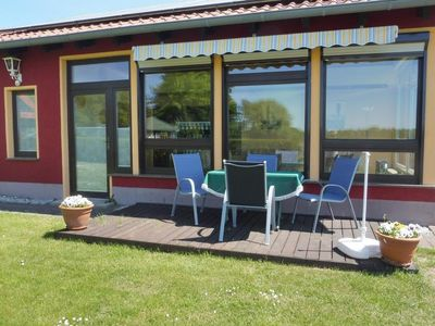 Photo for Holiday house Beetzsee for 2 - 4 persons with 2 bedrooms - Holiday house