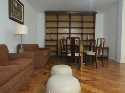Photo for 3BR Apartment Vacation Rental in Ipanema, RJ