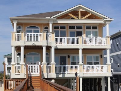Photo for 6BR House Vacation Rental in Ocean Isle Beach, North Carolina