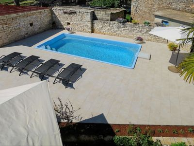 Photo for Vacation home Maria (ROJ317) in Rovinj - 6 persons, 2 bedrooms