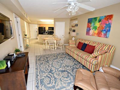 Photo for Harbour Place 106 - New To Rental Market!! Book now for best Summer pricing!