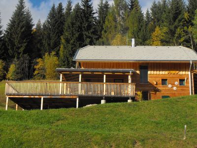 Photo for Luxury Holiday Home in Styria with Terrace