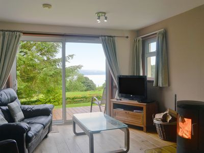Photo for 3 bedroom accommodation in Blairmore, near Dunoon