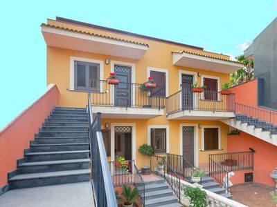 Photo for Swanky Holiday Home in Acireale near Sea and Stazzo