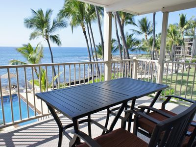 Photo for Fantastic Ocean View | Watch for Dolphins | Starts at $130/Night