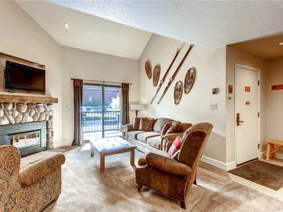 Photo for Condo w/Mountain View, Onsite Pool/Hot Tub & More!