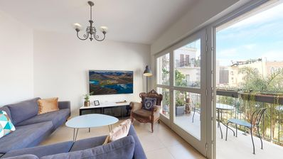 Photo for Lovely 2BR in Jaffa's market