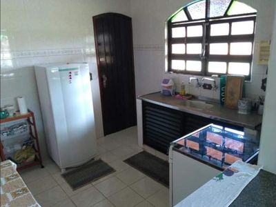 Photo for Comfortable 2 dts house - 500 meters to the beach