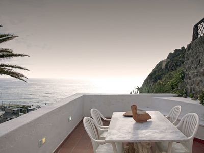 Photo for Hermitage of Montevergine: Actea, with private terrace and panoramic views