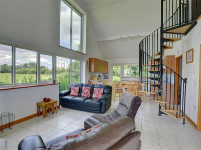 Photo for Vacation home Great Field Farm Cottages in Canterbury - 6 persons, 3 bedrooms
