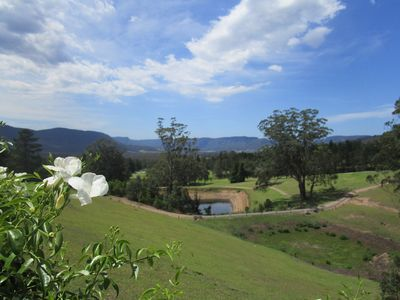 Photo for 3BR Cabin Vacation Rental in Kangaroo Valley, NSW
