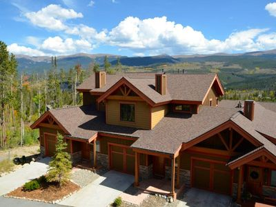 Photo for Bear Crossing 1415 by WPLCo | Downtown Views | Mountain Living | Sleeps 12