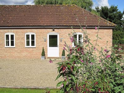 Photo for 1BR Cottage Vacation Rental in Louth, Lincolnshire