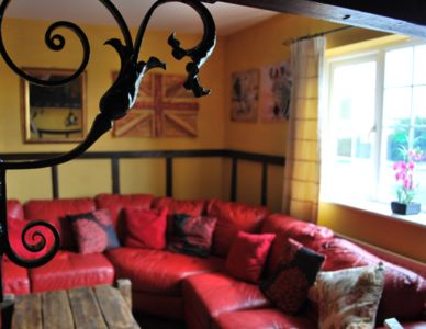 Photo for Cottage Sleeping 10 - B & B Yarm
