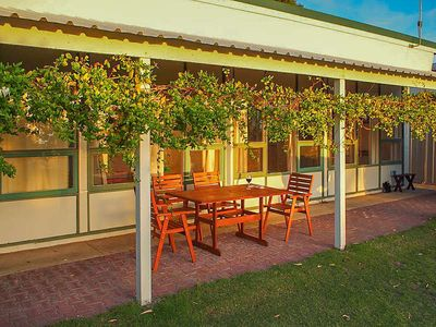 Photo for 4BR Bungalow Vacation Rental in Coffin Bay, SA