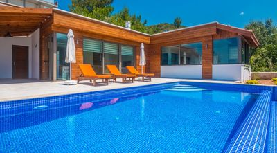 Photo for Brandnew Villa with High Quality, Secluded