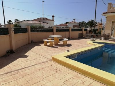Photo for MIAMI CENTER VILLA AND CLOSE TO THE CRYSTAL BEACH
