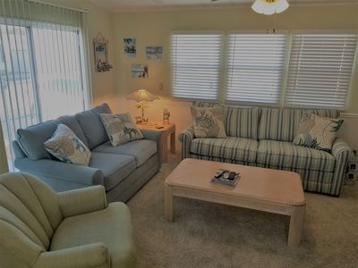 Photo for OC Family Friendly, Bay Front Community Near Everything With Pools, free wifi
