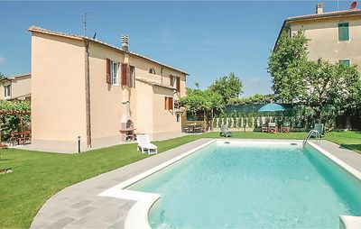 Photo for 5 bedroom accommodation in Scalvaia