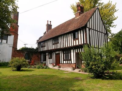 Photo for Bonnington Cottage -  a  cottage that sleeps 4 guests  in 2 bedrooms