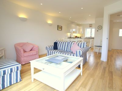 Photo for Salty's - fabulous modern bright & airy house close to the beaches of Bude