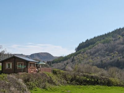 Photo for Caban Betws - Two Bedroom House, Sleeps 4