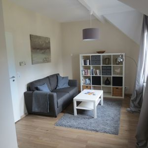 Photo for 1BR Apartment Vacation Rental in Remagen, HE