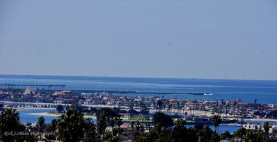 Photo for Fabulous Home with views of San Diego Bay and the Pacific Ocean