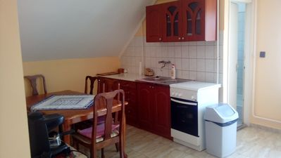 Photo for Appartment forpersons