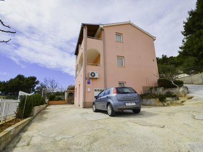 Photo for Apartments Ana  Ivanka / Two Bedrooms A1 IVA (1.floor)