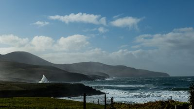 Photo for Within walking Distance to the Wild Atlantic Coast at Saint Finians Bay in Kerry