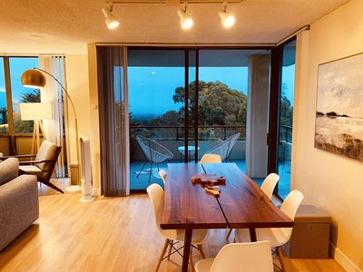 Photo for Luxury Smart Home with Bay View Near SFO!
