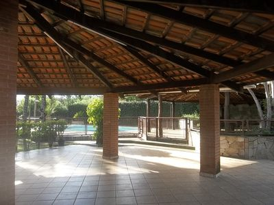Photo for MANSION AIRPORT-Excellent, beautiful CHAACA ARAGUAIA, Uberlândia / FAMILY RENTAL