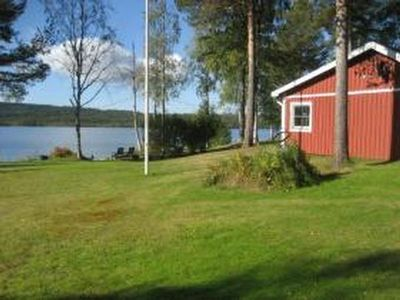 Photo for Holiday house Norsjö for 7 persons with 2 bedrooms - Holiday house