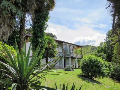 Photo for Vacation home Casa (LUI120) in Luino - 6 persons, 3 bedrooms