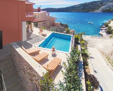 Photo for Luxury villa with spectacular view
