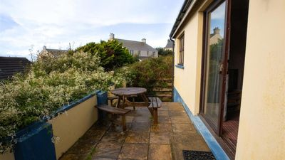 Lan Y Mor Holiday Cottage