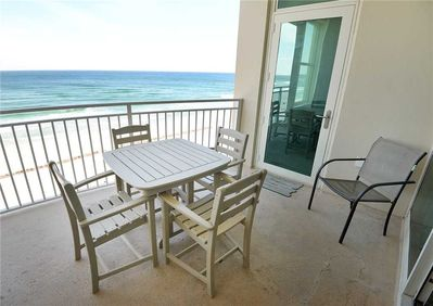 Dine Al Fresco - Switch things up and enjoy family dinner out in the fresh, open air!