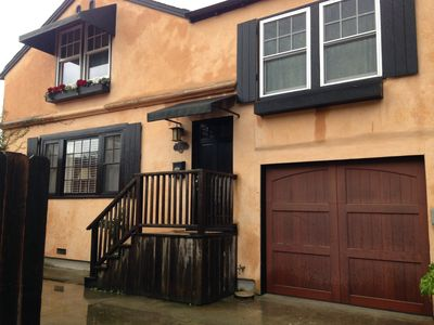 WALK TO DOWNTOWN NAPA! EUROPEAN STYLE 2 BEDROOM DUPLEX WITH CHARM!