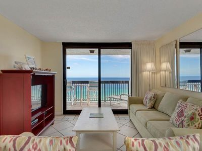 Photo for SunDestin 1112 - Book your spring getaway!