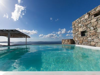 Photo for 3 bedroom Villa Elli's Mar with private pool