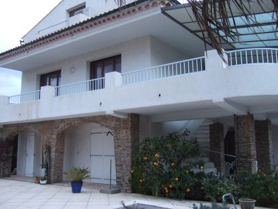 Photo for VACATION RENTAL DRC VILLA 4 TO 6 PEOPLE
